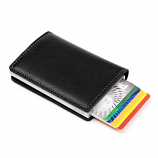 Secrid Slimwallet Black